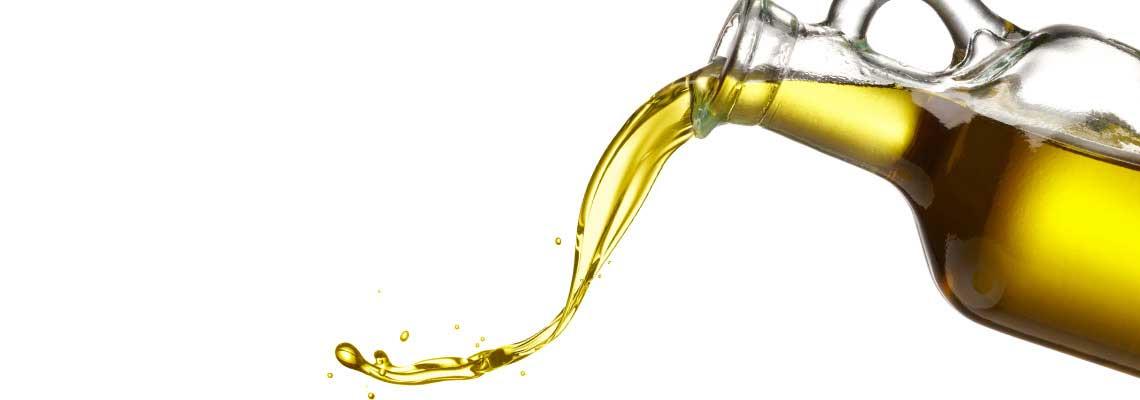Ehtne oliiviõli