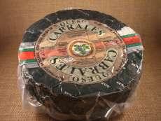 Cabrales juust Cabrales