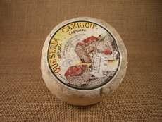 Juust Caxigon