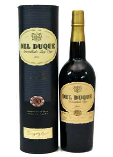 Magus vein Amontillado Del Duque
