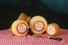 Manchego juust La Desica