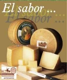 Manchego juust Peñalajo