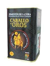 Muud erialad Caballo de Oros, PICANTE