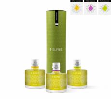 Oliiviõli 9-Olivos, pack cata Green Flavours