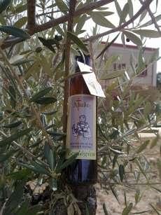 Oliiviõli Abade