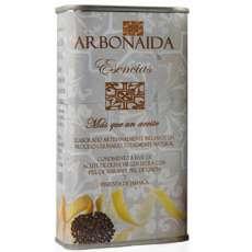 Oliiviõli Arbonaida, Esencias Tedeum