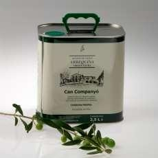 Oliiviõli Can Companyó