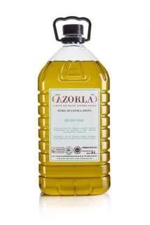Oliiviõli Cazorla