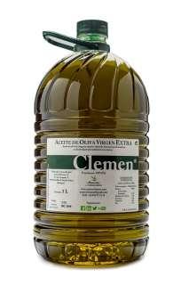 Oliiviõli Clemen, 5