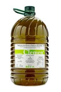 Oliiviõli Clemen, 5 en rama