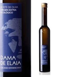 Oliiviõli Dama de Elaia
