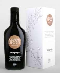 Oliiviõli Melgarejo, Premium Composición