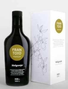 Oliiviõli Melgarejo, Premium Frantoio