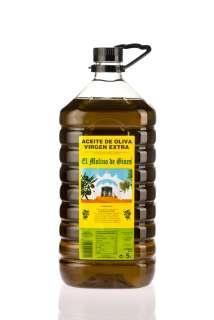 Oliiviõli Molino de Gines