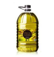 Oliiviõli Oro de Cánava