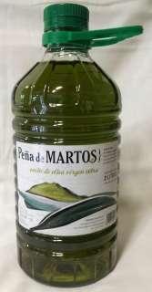 Oliiviõli Peña de Martos