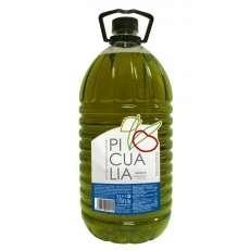 Oliiviõli Picualia