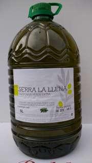 Oliiviõli Serra la Llena