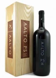 Punane vein Aalto PS (Magnum)