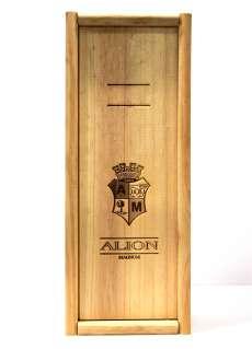 Punane vein Alión  (Magnum)