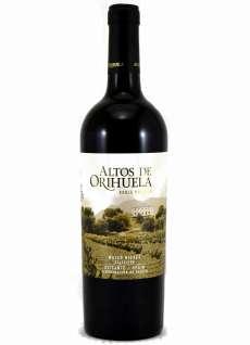 Punane vein Altos de Orihuela  Premium