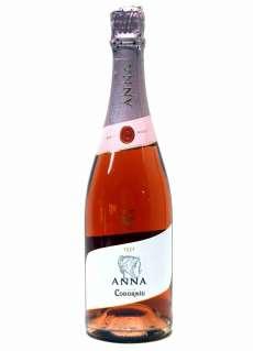 Punane vein Anna de Codorníu Rosé