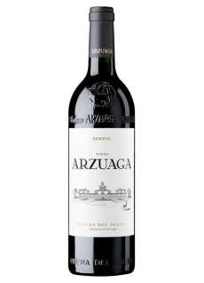 Punane vein Arzuaga