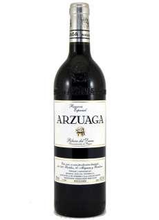 Punane vein Arzuaga  Especial