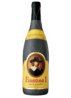 Punane vein Faustino I