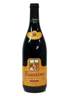 Punane vein Faustino Martínez