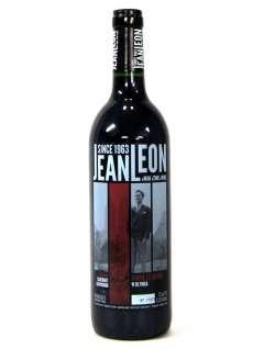 Punane vein Jean León Vinya Le Havre