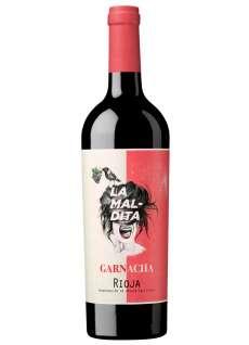 Punane vein La Maldita Garnacha
