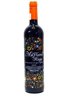 Punane vein Milflores
