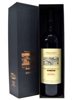 Punane vein Pago Carraovejas  (Magnum)
