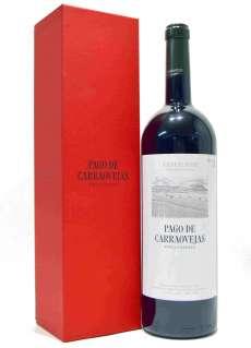Punane vein Pago de Carraovejas (Magnum)
