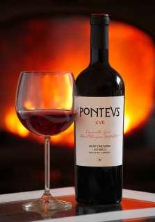 Punane vein PONTEVS