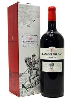 Punane vein Ramón Bilbao  (Magnum)