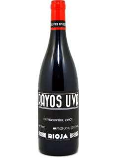 Punane vein Rayos Uva