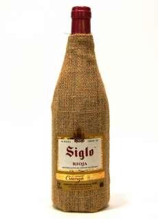 Punane vein Siglo Saco C.V.C