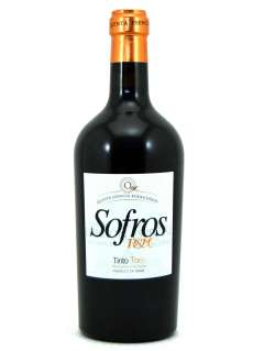 Punane vein Sofros P & M