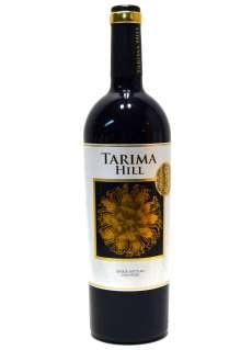 Punane vein Tarima Hill