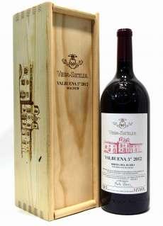 Punane vein Valbuena  (Magnum)