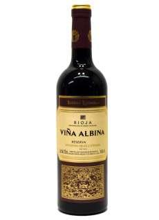Punane vein Viña Albina