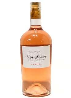 Roosa vein Can Sumoi La Rosa