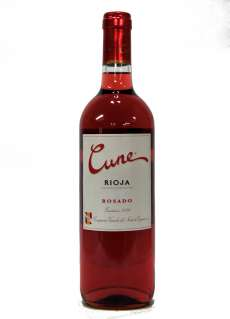 Roosa vein Cune Rosado