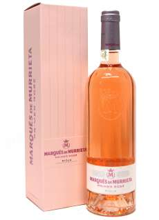 Roosa vein Marqués de Murrieta Primer Rosé