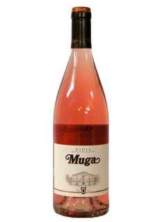 Roosa vein Muga Rosado