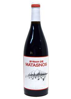 Syrah de Matasnos