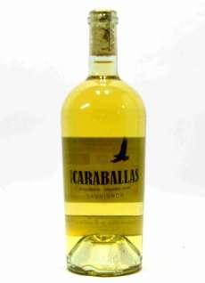 Valge vein Caraballas Sauvgnon Blanc