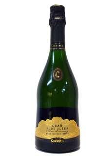 Valge vein Codorníu Gran Plus Ultra Chardonnay
